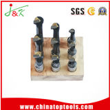 Оправки для расточки наклоненные карбидом Сталью с высоким качеством 10mm