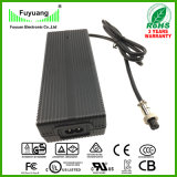 리튬 건전지를 위한 25.2V 5A 배터리 충전기