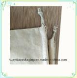Le sac plat bon marché de qualité Ropes le sac non tissé de joint