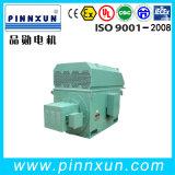 6кв IP54 контактное кольцо асинхронный электродвигатель используется в мощность станции