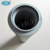 Mídia de Fibra de Vidro do Elemento do Filtro de Linha de Retorno Hidráulico Fax/Nx-400*10