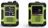 Generador del inversor de 2kw generador silencioso del recoil