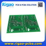 Placa de circuito do PWB /Printed do diodo emissor de luz de Rigao