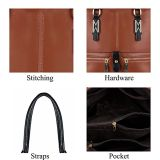 De Handtas van het Leer van Pu Dame Shoulder Handbag Custom Women Handtas Dame Handbag Hete 2018 verkoopt Klassieke Dame Tote Designer Handbag (WDL0583)