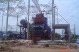 Ahorro de la energía caldera de vapor alimentada con combustible sólido del BI-Tambor de 20 t/h