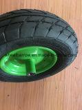 Heiße Verkaufs-Fabrik geben direkt haltbaren Schubkarre-Reifen 4.00-8 an