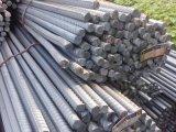 Деформированная стальная штанга BS4449 B500b