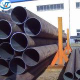 Sch20 Sch40 8 дюйма ASME B36.10m ASTM A106 гр. B бесшовных стальных трубопроводов