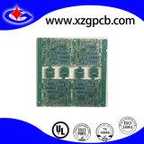Circuit PCB de 12 litres avec voie enterrée / aveugle