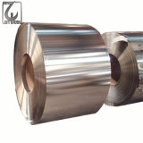 Bobine d'acier inoxydable du traitement 304 de la première qualité 2b de Baosteel