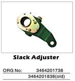 Частей погрузчика/рычаг механизма регулировки тормоза 3464201738 для транспортирования