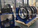 Máquina de soldadura da tubulação do HDPE de Sud1200h