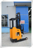 China-Gabel-Reichweite-elektrischer Gabelstapler 3m 1.5ton
