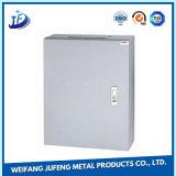 電気めっきの機構を押すステンレス鋼のシート・メタル