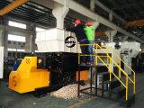 Desfibradora/máquina de madera inútil/máquina machacante de madera