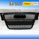 Façade argent Auto Grille de voiture pour Audi RS5 2009-2011 »