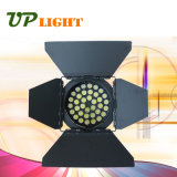 36*10W Cold White LED Exhibition Light voor Auto Show