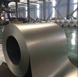 O material de construção galvanizou a bobina de aço
