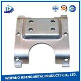 Métal de précision de l'aluminium 6061 de fournisseur de la Chine estampant la pièce pour les pièces en aluminium d'extrusion