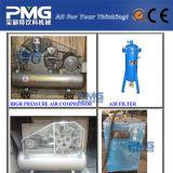 machine semi automatique de soufflage de corps creux de 5 gallons de la capacité 90-180bph