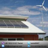 格子ののためのそして格子電源を離れた再生可能エネルギー5000Wの風カエネルギー