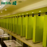 Compartimento barato do Washroom de Jialifu HPL