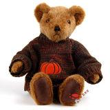 Игрушка медведя Brown плюша большая