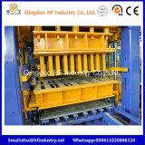Qt10-15 comprimió la máquina de fabricación de ladrillo del fango del precio de la máquina del bloque de la tierra