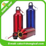 Botella de agua plástica del deporte de la venta al por mayor de la botella de agua (SLF-WB016)