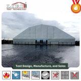 60m énorme structure Alumimium tente pour l'exposition en plein air