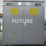 تصميم جديدة [ستم بويلر] آليّة كهربائيّة لأنّ دفيئة