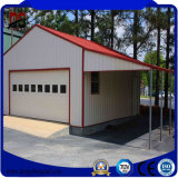 Высокое качество и низкую стоимость лампы структуры стали здания для гаража