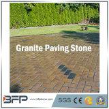 Natürlicher Granit-Kopfstein/Würfel/Kubikpflasterung-Stein-Kopfstein-Stein für die Landschaftsgestaltung, Garten
