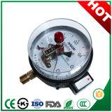 maat van de Druk van het Contact van de Magnetische Inductie van 150mm de Elektrische