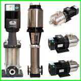 Pompe à eau centrifuge employée couramment d'acier inoxydable