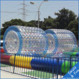 Rullo gonfiabile poco costoso Withtpu dell'acqua o materiale del PVC