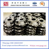 Gussteil-Stahl-LKW-Ersatzteile mit ISO16949