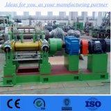 Frantumatore aperto Machinexk-400 del miscelatore del rullo della gomma due della Cina