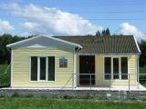 Estructura de acero de un solo piso Casa prefabricados (KXD-35)