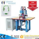 Máquina de soldadura do saco do PVC, máquina de soldadura plástica, certificação do Ce