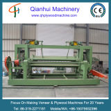 8FT Keruing Peeling machine rotative de placage de contreplaqué