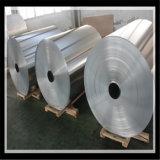 Aluminiumfolie van het Huishouden van het Broodje van de Aluminiumfolie van het Gebruik van de keuken de Op zwaar werk berekende