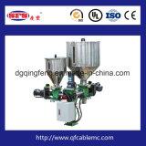 Wire & Cable Fabricante de equipos de fabricación para la línea de extrusión