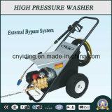 2500psi 30L/Min de Middelgrote Wasmachine van de Hoge druk van de Plicht Elektrische (hpw-DL1730C)
