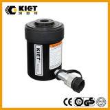 Le piston du vérin de vérin hydraulique standard ou de structure non standard