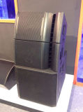 JBL Vrx932 Club y Reunión Línea cubierta de matriz de audio de recinto acústico PRO