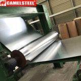 Строительных материалов горячего DIP цинка гальванизировать стальная катушка для Slae