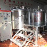 1000L-3000L醸造ビール糖化タンクまたは発酵タンクまたは日産1000Lビール醸造装置かクラフトビール