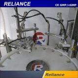 Автоматическая соленых назальной баллончик на заполнение Capping машины