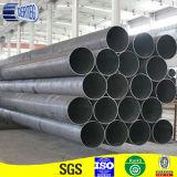Stahlrohr des großen Durchmessers von China